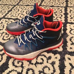 Jordan CP3 Basketball Shoes
